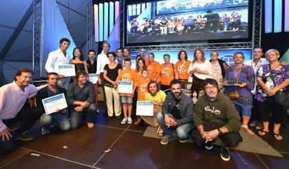CANTABRIA.-Santander.- Fundación Vicente Ferrer, Médicos sin Fronteras y la campaña de donación de médula, premios 'Alberto Pico'