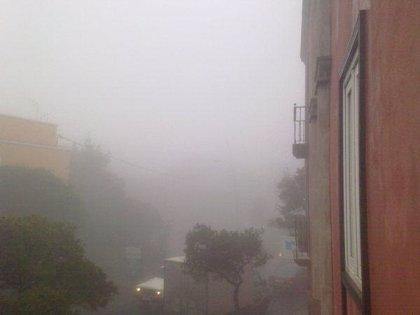 Alerta amarilla por lluvias en el Pirineo, Cinco Villas y centro de la provincia de Huesca