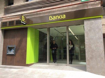 Economía/Finanzas.- Bankia aspira a alcanzar 20.000 nuevas altas de clientes a final de año