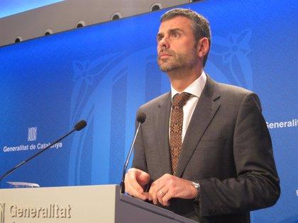 El conseller Santi Vila reprocha que ya se cuestione el papel de árbitro del TC y aconseja no anticiparse