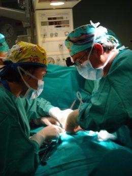 Doctores Barrientos y Gómez