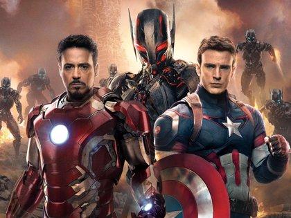¿Qué pasaría al final de Los Vengadores: La era de Ultrón?
