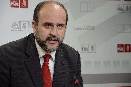 PSOE propondrá eliminar el aforamiento a todos los cargos públicos de C-LM, incluida la presidenta regional