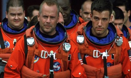 'Everything Wrong With' Armageddon, de Michael Bay