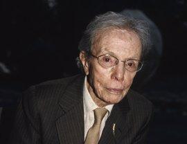 Muere el diseñador Manuel Pertegaz a los 96 años