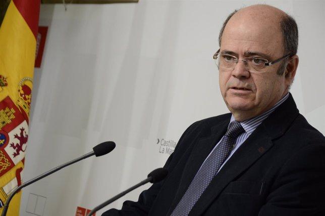 Alejandro Alonso PSOE