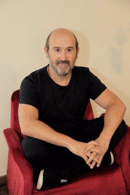 Javier Cámara, tras la presentación de 'El tiempo de los monstruos'