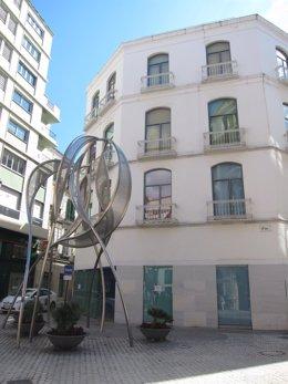 Sede del Patronato de Turimo de Málaga Costa del Sol