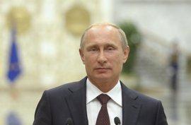 Putin reprocha a la UE su apoyo a Kiev y advierte contra nuevas sanciones