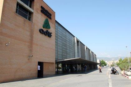 Renfe reanuda el lunes el servicio al campus de Rabanales con una programación especial para septiembre