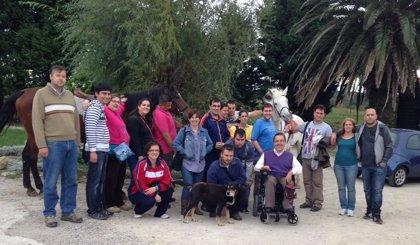 CANTABRIA.-Santander.- Abierta la inscripción para la edición de otoño del programa de discapacidad 'Ocio y cultura para todos'