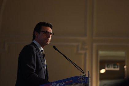 Soria dice que Europa requiere inversiones de 200.000 millones para redes de nueva generación