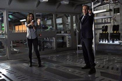 Dos nuevos avances de la 2ª temporada de Agents of S.H.I.E.L.D.