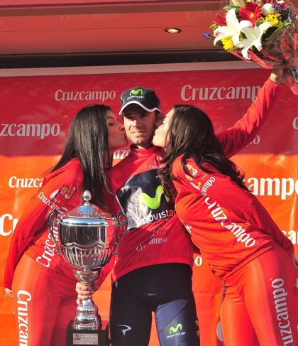 La UCI invita oficialmente a la Ruta del Sol a subir su categoría