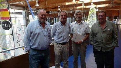 CANTABRIA.-Catorce médicos voluntarios coordinarán la asistencia médica en el mar durante el Mundial de Vela