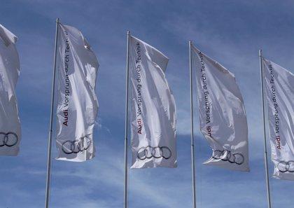 Audi inaugura un nuevo centro de alta tecnología en Neuburg (Alemania)