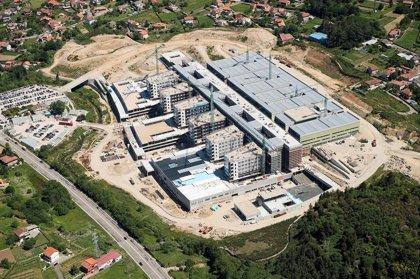 """Defensa de la Sanidad Pública denuncia que """"toda"""" la atención hospitalaria de Vigo quedará """"en manos privadas"""""""