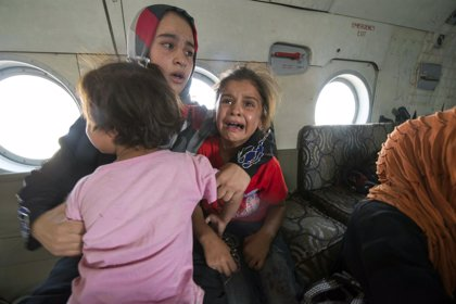 Al menos 1.420 iraquíes muertos y 600.000 desplazados por la violencia en agosto, según la ONU