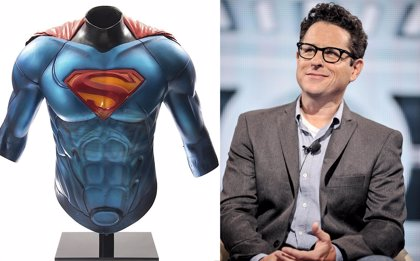 Así hubiera sido el Superman de J.J. Abrams y Brett Ratner
