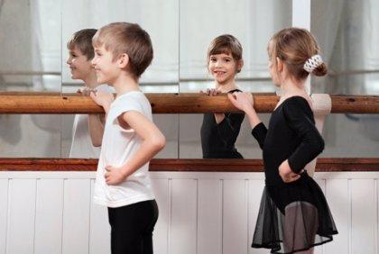 Música y danza, terapia para los niños con TDAH