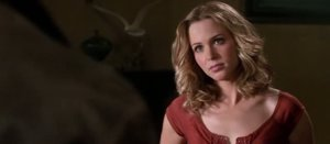 Amy Gumenick da vida a Cupido en Arrow