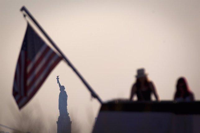 El día del trabajo en EEUU