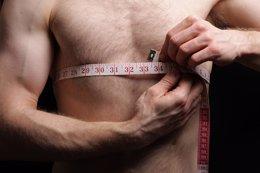 Intentando perder peso