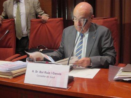 Los hospitales catalanes tendrán pantallas en Urgencias para avisar de la espera