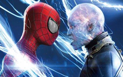 VÍDEO: Todos los gazapos de The Amazing Spider-Man 2