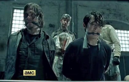 """""""Nadie está a salvo"""", en el nuevo tráiler de The Walking Dead"""