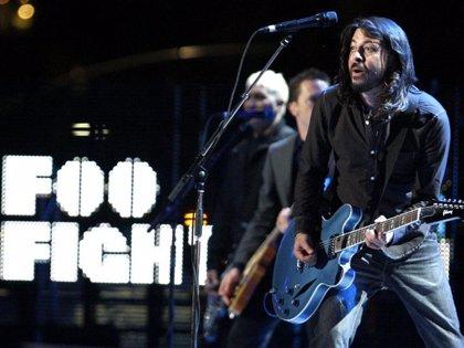 Foo Fighters harán un concierto en Richmond financiado por crowdfunding