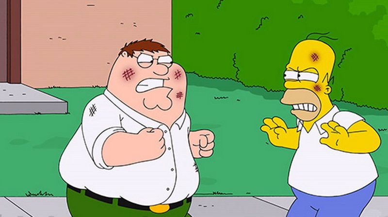 The Simpson Guy