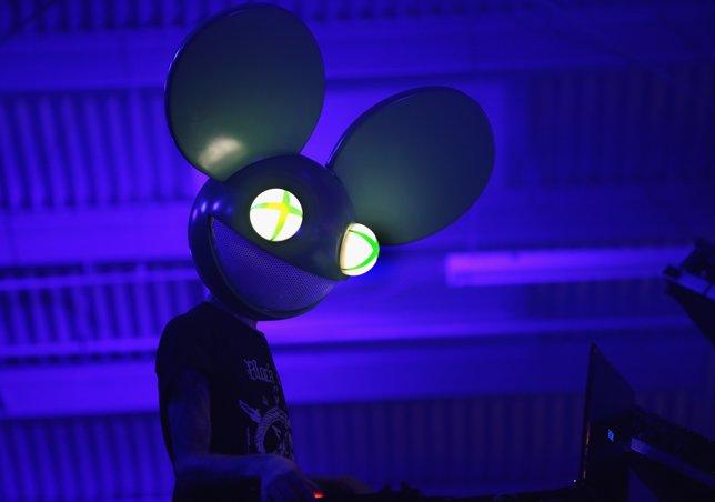 Disney y Deadmau5, envueltos en una batalla legal