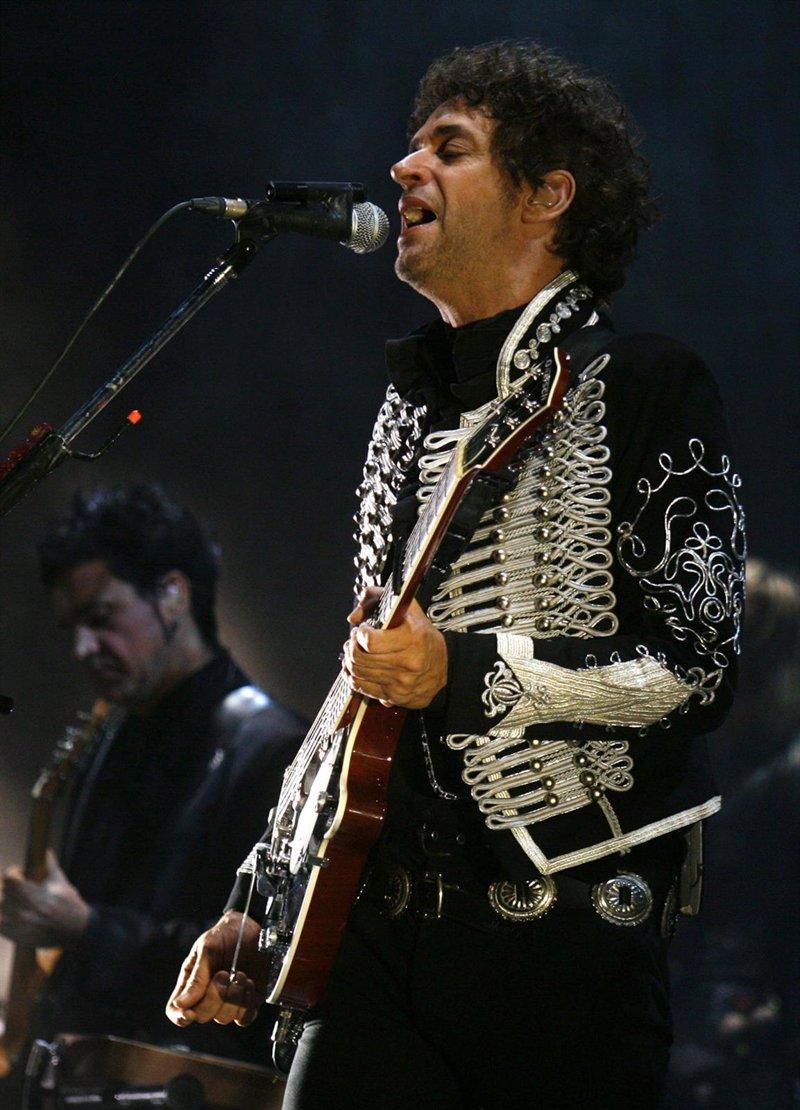 Muere el músico argentino Gustavo Cerati tras cuatro años en coma