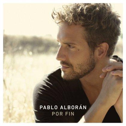 Pablo Alborán publicará nuevo single el 16 de septiembre