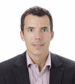 Carlos Mulas, exdirector de Fundación Ideas