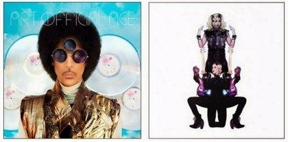 Escucha dos aperitivos de los dos nuevos álbumes de Prince
