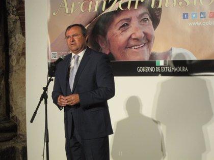 """PREx CREx considera """"vergonzoso"""" que Monago no haya reivindicado """"absolutamente nada"""" para Extremadura"""