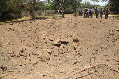 La caída de un meteorito provoca un fuerte temblor en Managua