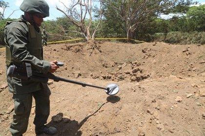Nicaragua buscará asesoramiento internacional tras caída del meteorito