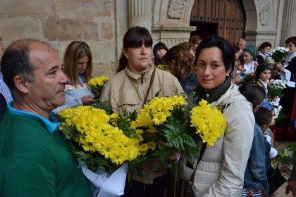 CANTABRIA.-Piélagos.- Las fiestas patronales en honor a la Virgen de Valencia celebran hoy su día grande
