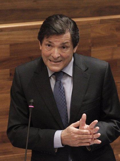Javier Fernández: Asturias tiene que ser una muralla consistente para defender lo que conocemos como Estado de Bienestar