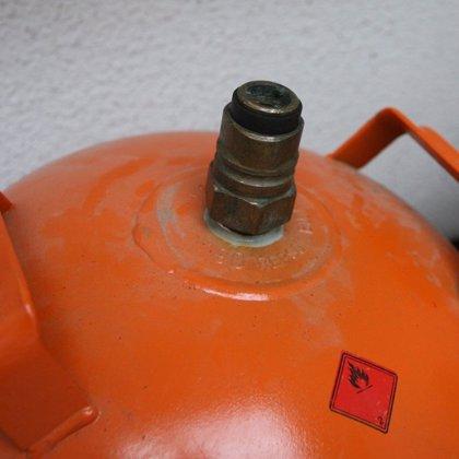 Economía/Energía.- La bombona de butano se mantiene en 17,5 euros, el tope legal