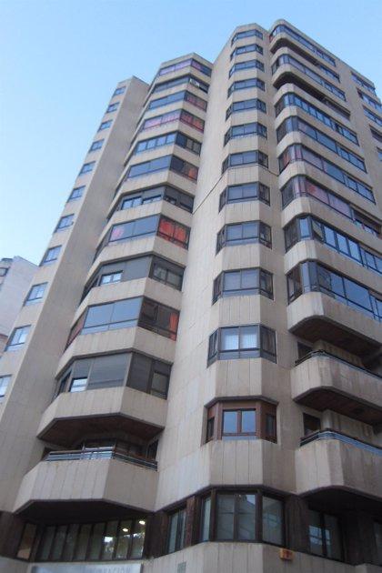 Euskadi es la comunidad que más reduce los precios de la vivienda