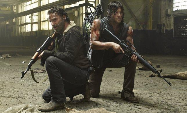 El regreso de The Walking Dead ya tiene tráiler