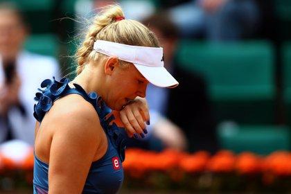 """Wozniacki: """"Cuando Serena juega su tenis no es divertido jugar contra ella"""""""