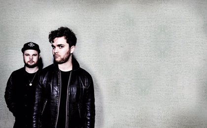 Royal Blood actuarán en noviembre en Barcelona y Madrid