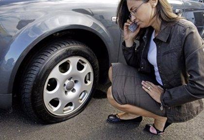 Grupo Andrés recomienda revisar los neumáticos ante el curso escolar