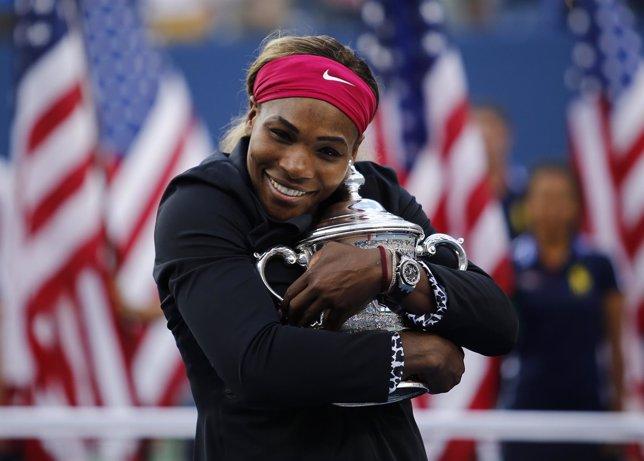 Serena Williams conquista US Open