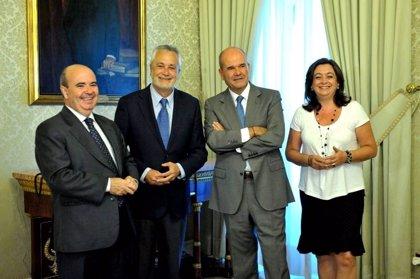 Alaya avisa de imputación a Zarrías y Moreno y ve prevaricación y malversación